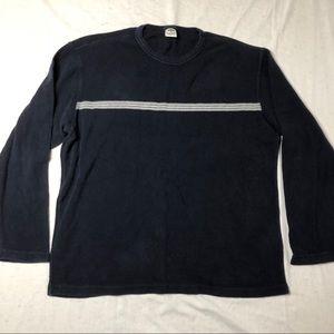 Men's Navy Sweater